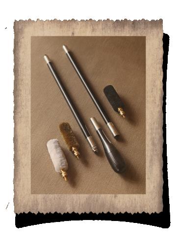 The Matjiesfontein Ebony Cleaning Rod