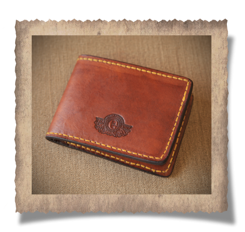 Witwatersrand Wallet III