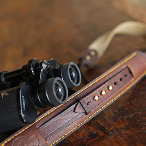The Sutherland Binocular Sling